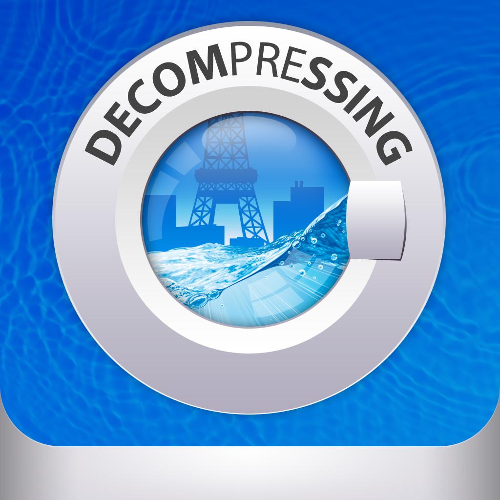 Decompressing