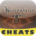 Cheats for Neverwinter Nights
