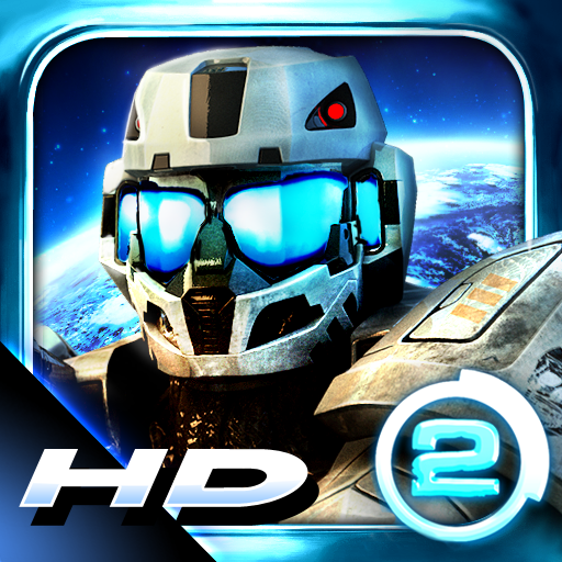 N.O.V.A. 2 - Near Orbit Vanguard Alliance HD iOS