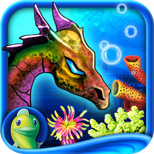 Lost in reefs por big fish games inc for Big fish games inc