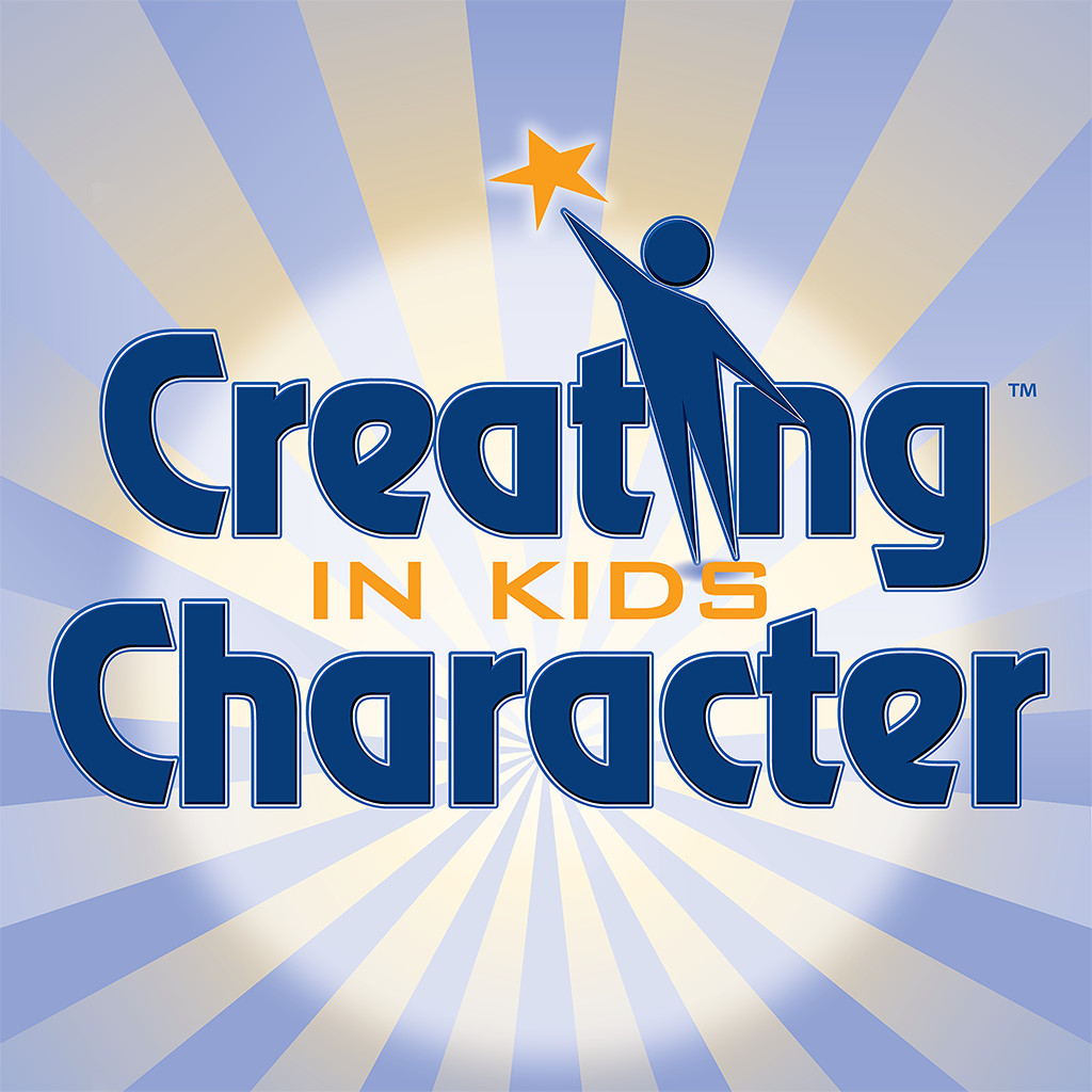 Creating Character in Kids by Character Counts – Review & iTunes card giveaway
